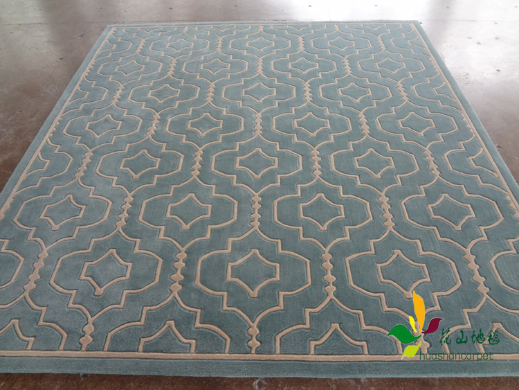 acrylic Carpets handmade Living Room Kids Bedroom Area Rug For Option Carpet Kitchen Rugs And computer chair Mat real picture