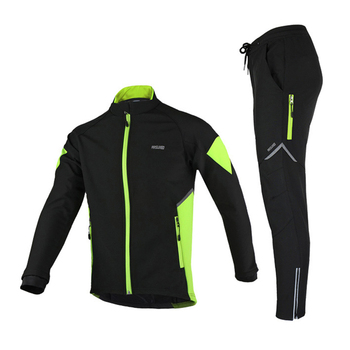 Fleece Thermal Light Weight Set 1