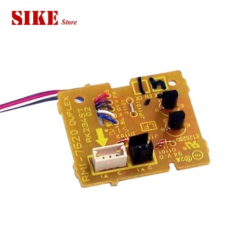 RM1-7620 DC Control PC Board Use For HP P1566 P1606 P1606dn 1566 1606dn 1566 1606 DC Controller Board image