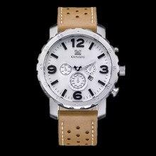 Montre Homme Sport Relojes para hombre reloj de cuarzo Hodinky calidad pulsera de marca erkek kol saati Relojes Deportivos