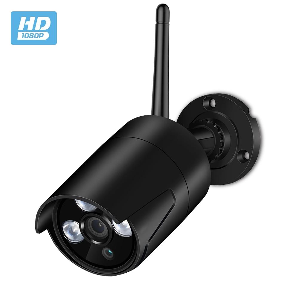 ANBIUX HD 2 0MP IP Camera Wi fi Outdoor Waterproof HD Video Surveillance Security Camera Built
