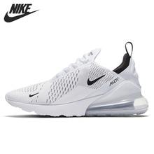 цены на NIKE AIR MAX 270 Original New Arrival Kids Running Shoes Outdoor Sports Air Mesh Sneakers #943345  в интернет-магазинах