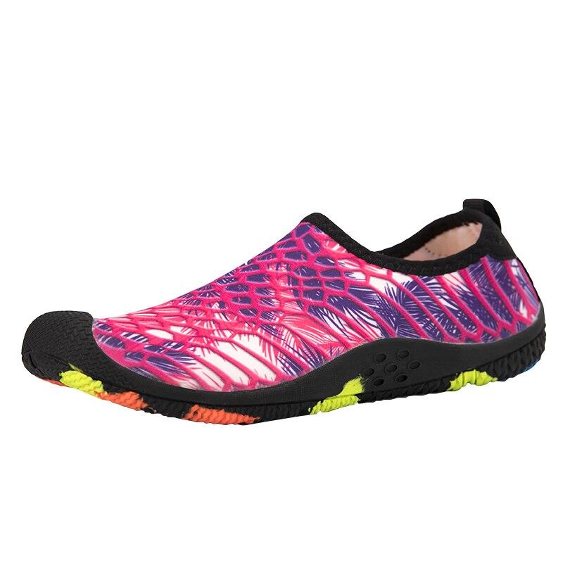 pu Chaussures Des rouge Pêche De Out Respirant Unisexe Slip Sneakers Vesonal Mocassins Pour on D'été Ciel Noir Door Eau Hommes Patauger Plage bleu q60BwxTRw