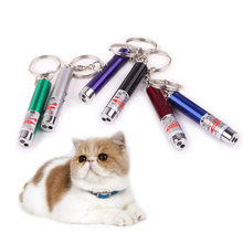 Get more info on the 1pcs Laser funny cat stick 2 In1 Red Laser Pointer Pen With White LED Light Play Cat Toy