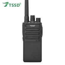 Nuevo 2017 TSSD UHF 400 470 FM portátil de dos vías Radio TS K68