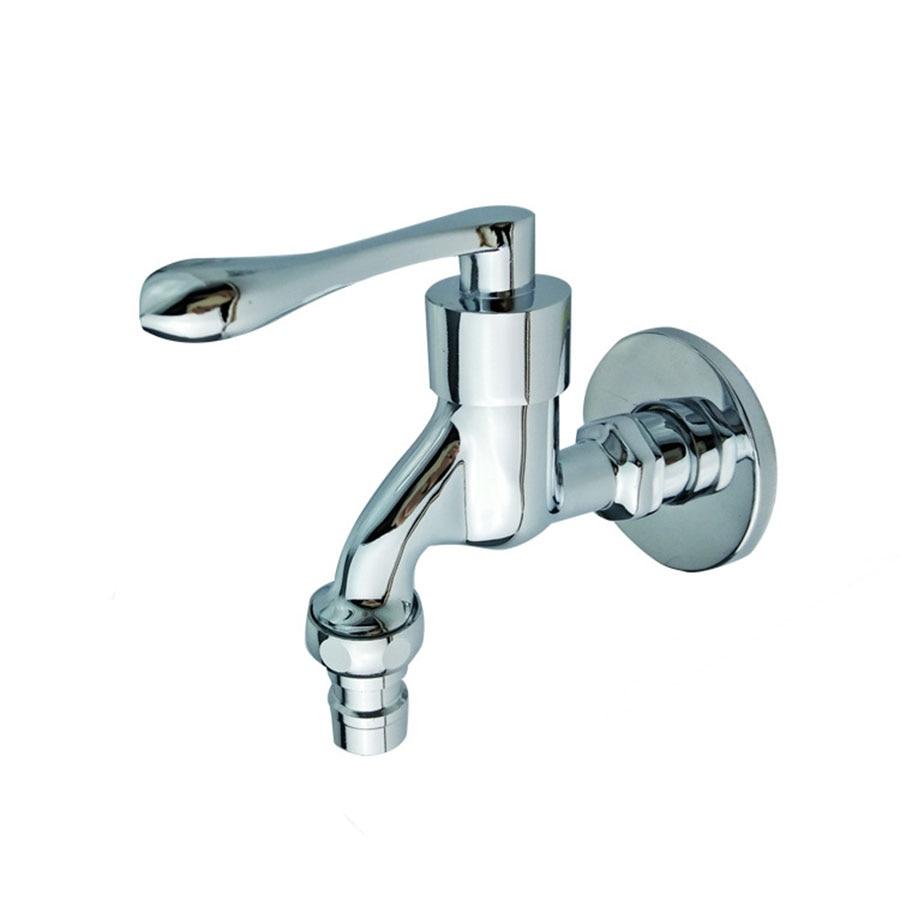 Brass Outdoor Faucet Flora Outside Faucet Handle