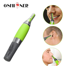Personal Health Care Electric Ear and Nose Neck Eyebrow Trim