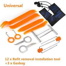 Набор инструментов для снятия приборной панели 15 шт/компл