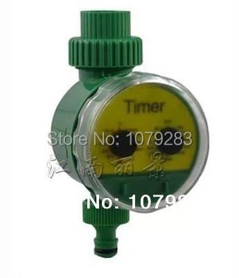 Single Station Controller analoge water timer gieter timer irrigatie - Tuinbenodigdheden - Foto 2