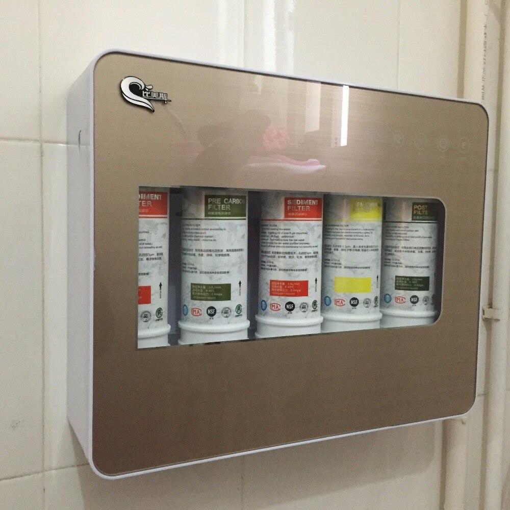 5 เกรด activated carbon และ ultrafiltration เครื่องกรองน้ำ-ใน ไส้กรองน้ำ จาก เครื่องใช้ในบ้าน บน AliExpress - 11.11_สิบเอ็ด สิบเอ็ดวันคนโสด 1