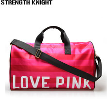 Fashion Women Large Travel Totes Casual Shoulder bags Lady's Travel Duffle Handbag Messenger bag Shopping Cross body Bags