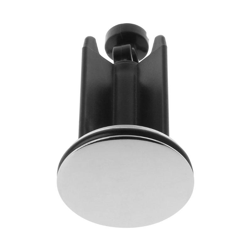 Sink Stopper Bathtub Water Drain Plug Basin Button Strainer Europe Standard For Bathroom Kitchen
