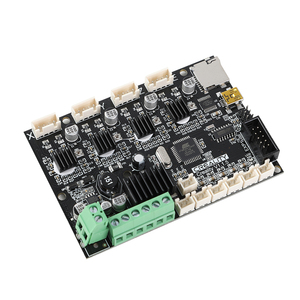 Image 5 - Creality 3D Basis Control Board Mutter Bord V 1.1.5 Stille Mainboard für Ender 3 / Ender 3 Pro / Ender 5 DIY 3D drucker Kit