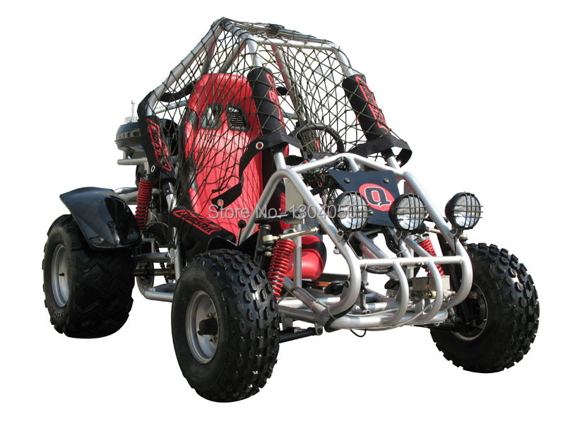 Headlight Head Lamp Fog Light Utility Vehicle UTV  ATV Gokart Quad Dune Buggy