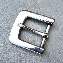 Для Мужчин's Нержавеющая сталь Pin Metial Пряжка matel ремня внутренний Ширина 33 мм Для женщин пряжки W038