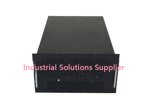 NEW 6u industrial computer case server computer case 26 hard drive dual power
