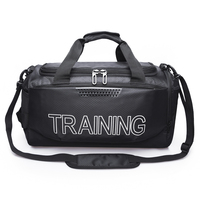 LEZAIJIONGTU 2017 Big Capacity Training Gym Bag Waterproof Sport Sling Bag Fitness Bags Multifunction Shoulder Handbag