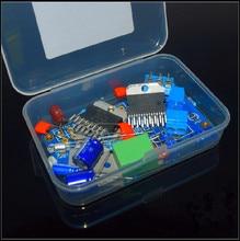TDA7293 x2pcs المزدوج المتوازي 170 واط أحادية الصوت مكبر كهربائي أمبير مجلس لتقوم بها بنفسك أطقم