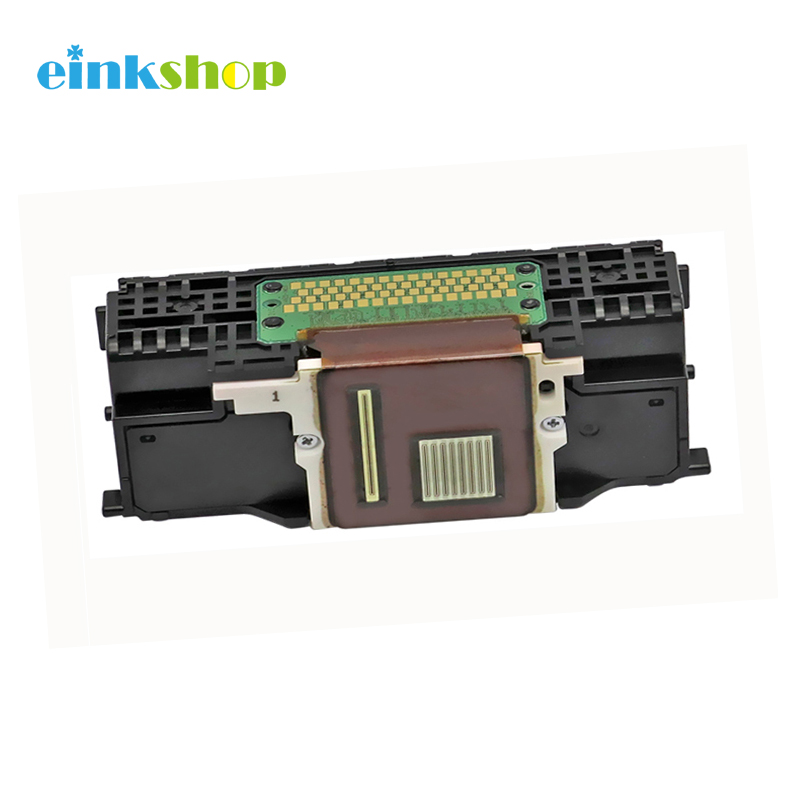 einkshop QY6-0082 Printhead for Canon MG5410 MG5420 MG5440 MG5450 MG5460 MG5470 MG5500 iP7200 iP7210 iP7220 iP7240 iP7250 image