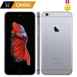 Odblokowany Apple iPhone 6s 2GB RAM 16/64/128GB ROM telefon komórkowy IOS A9 dwurdzeniowy aparat 12MP IPS LTE inteligentny telefon iphone6s w Telefony Komórkowe od Telefony komórkowe i telekomunikacja na