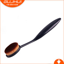 Toothbrush Brush Handle Foundation Foundation Cream Makeup Brush GUJHUI