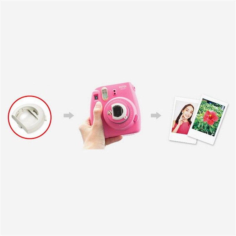 Fujifilm Instax Mini-caméra à Film instantané multicolore pour appareil Photo instantané Polaroid - 4