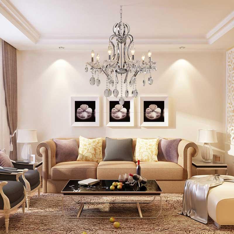 Modernes Treppen Lange Kerze Kristall Kronleuchter Luxus Im Europäischen  Stil Kronleuchter Anhänger Wohnzimmer Dekoration Innen Lampe In Modernes  Treppen ...
