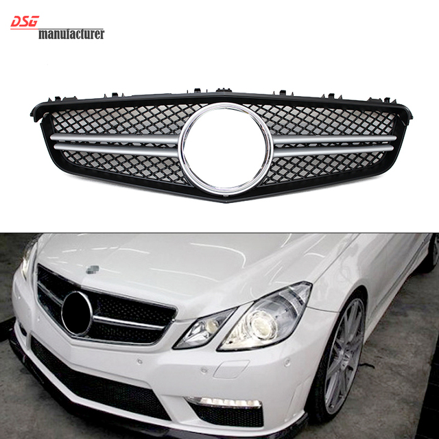 Buy mercedes e class w207 coupe amg look for 2011 mercedes benz e350 grill