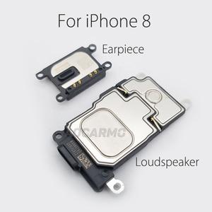 Image 5 - AocarmoหูฟังลำโพงลำโพงBuzzer RingerสำหรับiPhone 7 7P 8 8P Plusเปลี่ยน