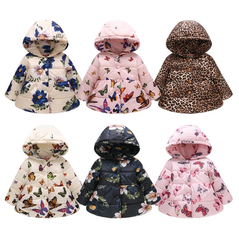 girls winter coat  toddler girl clothes kids jacket down
