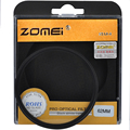 ZOMEI Branded 62mm Star 8 Points 6PT Filter Star-Effect Cross Starburst Twinkle Lens for Canon Nikon D3200 D5100 Free Shipping