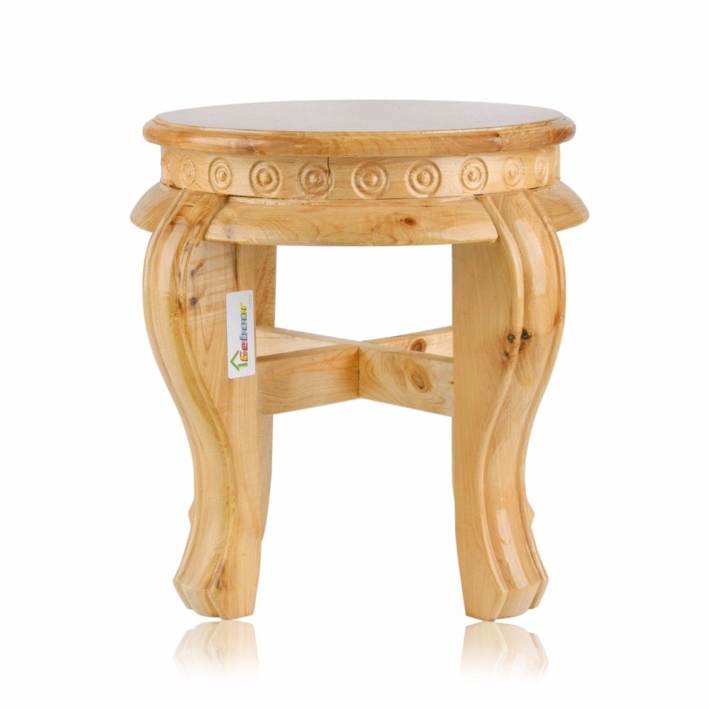 Wc Hocker Holz Hocker