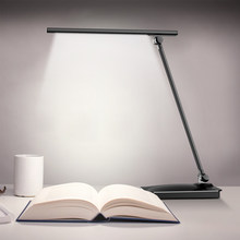 BRILEX Bedside Lamp USB LED Torch Book Light Desk Lamp USB Powering Living Room Lights Table Lamps For Bedroom(China)