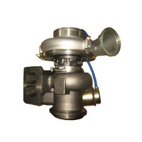 Doğu Turbo şarj K31 172743 172253 23528062 Detroit Diesel kamyon serisi için turboşarj serisi 60