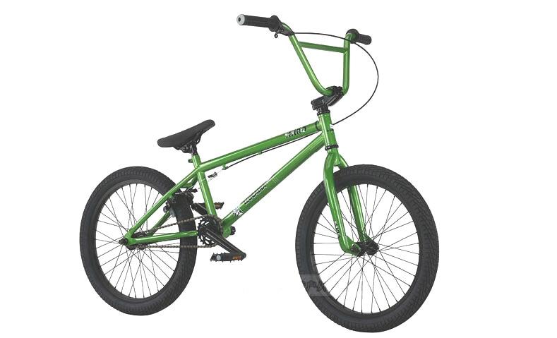 HARO BMX LEUCADIA DLX 100.1 20-inch Performance Bike