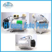 7813A068 7813A402 авто компрессор переменного тока для Mitsubishi Outlander MSC90CAS 6PK 102 мм 12 В