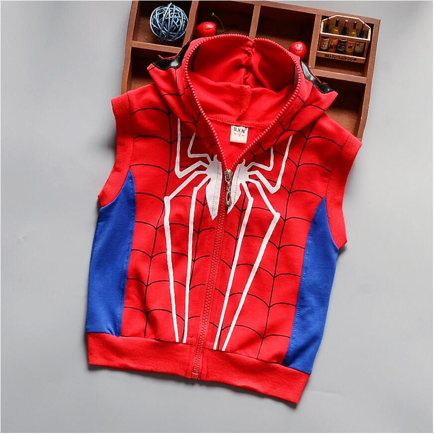 HTB1k4u9QXXXXXb6XXXXq6xXFXXXo - Boy's Cool Spring/Summer 3 Piece Set - Coat, Pants, and T-Shirt - Spider Man Design