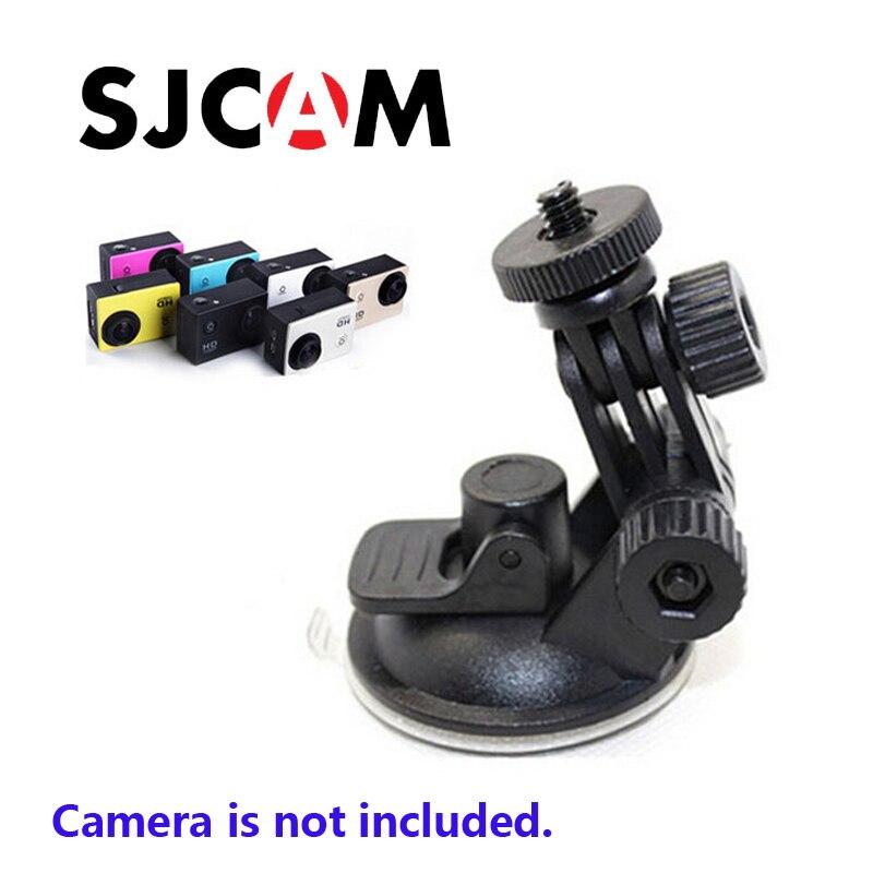 Kenntnisreich Freies Verschiffen! Kfz-halterung Saugnapf Für Sj4000 Sj5000 Sj5000x Sj5000 Action Cam Dv Sportcamcorder-hüllen Kamera & Foto