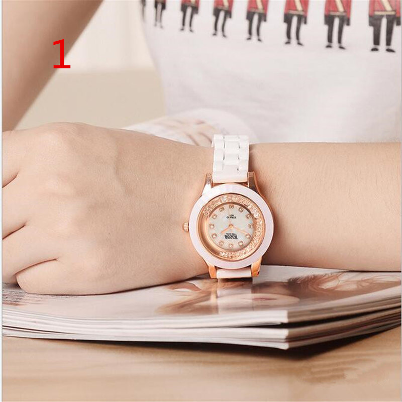 Fashion trend men's watch sports and leisure business waterproof steel belt luminous quartz watch belt watch men korean fashion watch trend simple casual atmosphere sports men s watch student couple watch luminous steel belt female watch