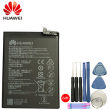 Original HB406689ECW 4000mAh Rechargeable Li-ion Phone battery For Huawei Enjoy 7 7plus Y7 Prime Smart Mobile
