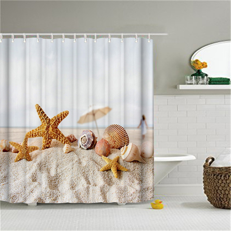 3 Verschiedene Arten Qualität Moderne Wasserdicht Bad Vorhang Für Badezimmer  Produkte Duschvorhangprodukt Parameter:1.