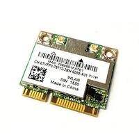 BCM94352HMB BCM94352 For Broadcom Dell DW1550 802.11ac 2.4G/5.0GHz Mini PCI E 867Mbps WIFI BT Bluetooth 4.0 Wireless Card