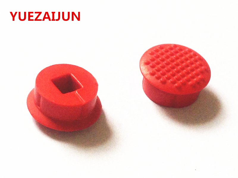 3pcs Original For Thinkpad X1 Carbon Rubber Mouse Pointer TrackPoint Red Cap