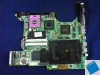 447983 001 461069 001 Motherboard for HP Pavilion dv9000 DV9500 DV9700 Upgraded R Version geforce 8600