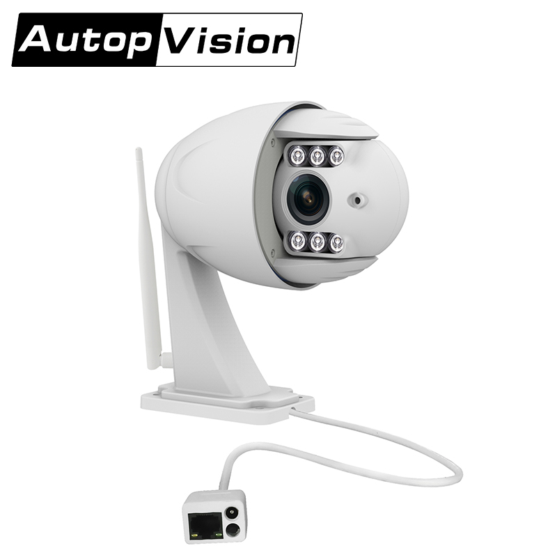 C34S-X4 Wireless PTZ speed Dome IP Camera Outdoor 1080P Full HD 4X Zoom CCTV Security Video Network Surveillance Security vstarcam wireless wifi camera ip cctv video surveillance security cam ptz ir dome outdoor hd 1080p 2 0mp 4x zoom 2 8 12mm h 264