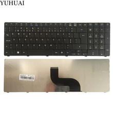 Untuk Acer Aspire 5800 5552 5552G 7745 5251 5551 5551G 5553 5553G 5625 5625G 5736 5736G 7738 7540 Portuguese Po Keyboard Laptop(China)
