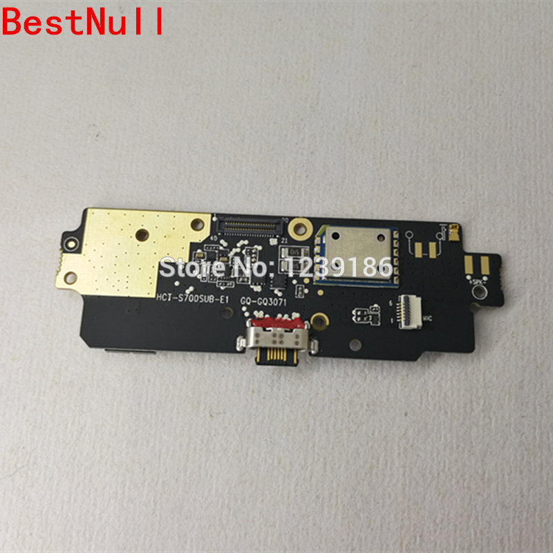 XIAOMIN Charging Port Board for Ulefone Armor 3 Replacement Part Replacement