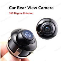 Hot Sell Night Vision CCD Car Rear Front View Camera With 360 Degree Rotation Upgrade Section