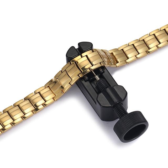 Welmag droppship магнитные энергетические био браслеты золотистые