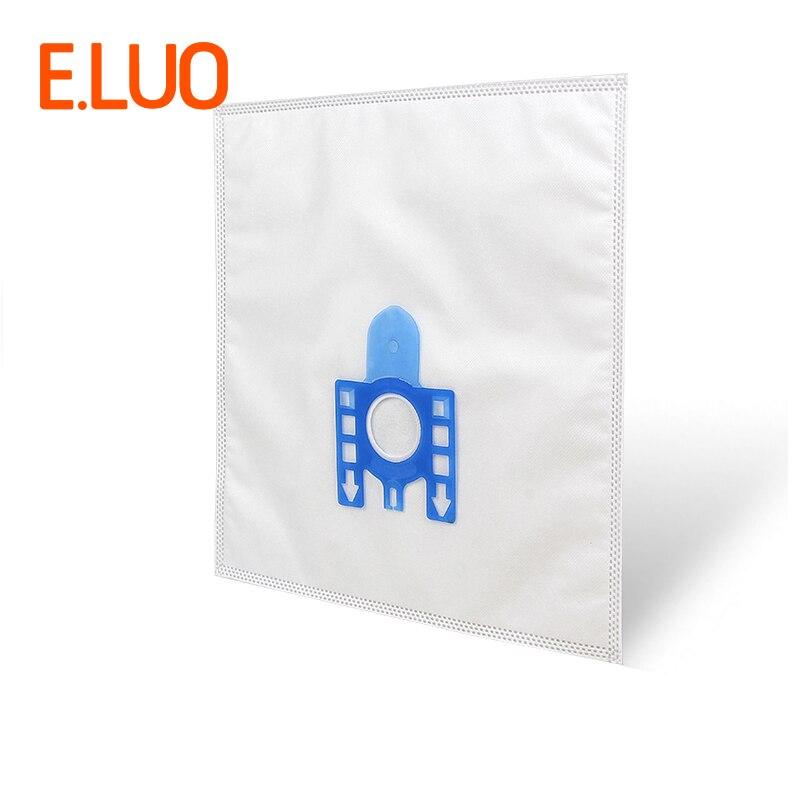 Бесплатная доставка 15X пылесос сумки для BBS1000 1199 6310 6399 S62 S67 VS06 замена типа G, D, E, F.H вакуумные мешки пыли